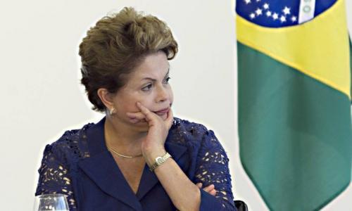 Dilma Rousseff é criticada pela base aliada e por integrantes de seu próprio partido