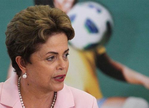 Dilma organiza encontro com governadores do Nordeste nesta sexta-feira para discutir CPMF