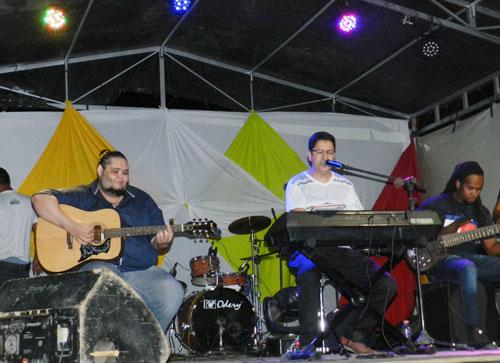 BRUMADO:  Igreja Missionária Restauração em Cristo promoveu o encerramento do projeto 'A união Faz a Força'