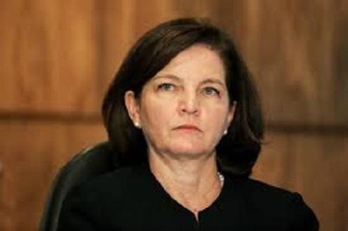SUCESSÃO NA PGR Raquel Dodge é nomeada procuradora-geral da República para vaga de Janot