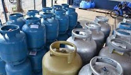 Petrobrás eleva preço do gás de cozinha para distribuidoras em 8,9%