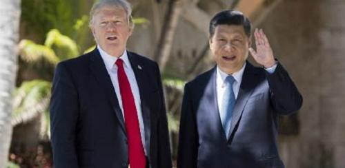 Após conversa sobre Coreia do Norte com Trump, China pede moderação