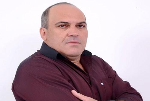 Radialista Emanuel Fernandes, consternado com a morte de Valdira, escreve texto de despedida