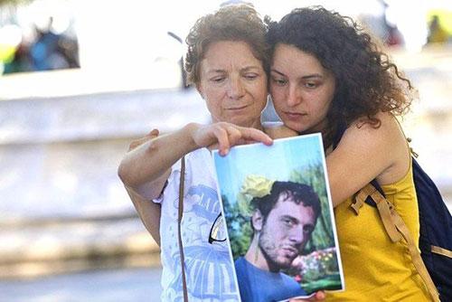 'Ele escreveu que gritou muito, mas ninguém escutava', diz mãe de espanhol que se perdeu na Chapada