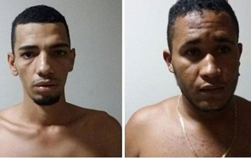 Fugitivos da cadeia de Brumado são presos em Caetité