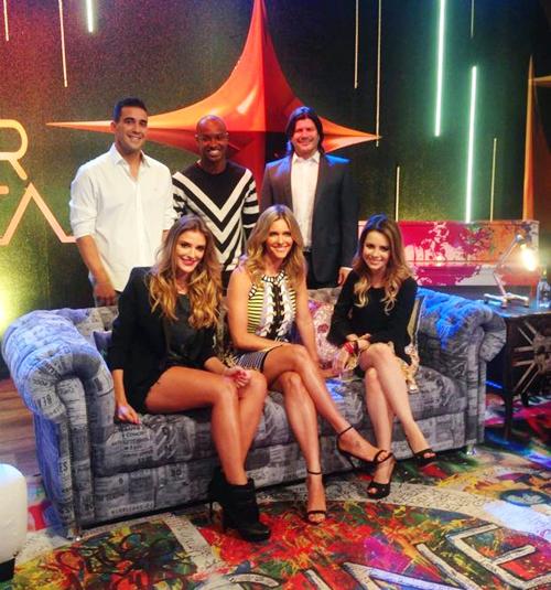 Sem Ivete Sangalo, Superstar volta neste domingo (12) com novidades