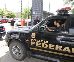 Polícia Federal terá concurso com 558 vagas e salários de R$17.203