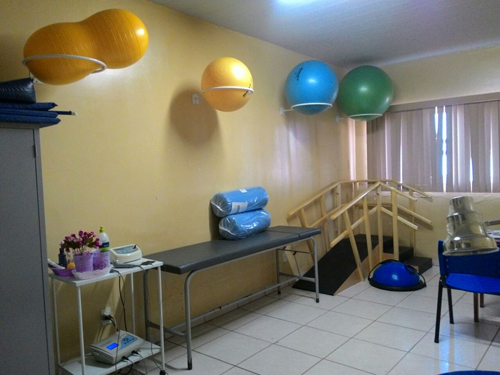 Prefeitura de Barra da Estiva convida população para inauguração do Espaço de Fisioterapia