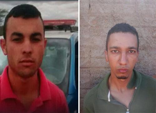Envolvidos em tentativa assalto que resultou em morte em Ibitira fogem da cadeia de Rio do Antônio