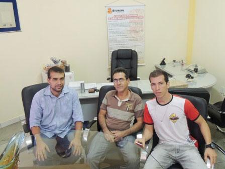 Legislativo brumadense apoia realização do 2º Encontro de Carros Antigos em Brumado