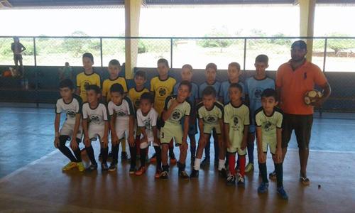 Com o apoio da prefeita Lêda e da vereadora Eduarda evento esportivo é promovido na zona rural de Aracatu