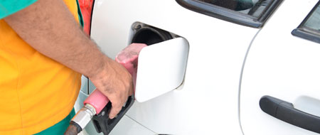 Petrobras anuncia reajuste da gasolina e do diesel nas refinarias