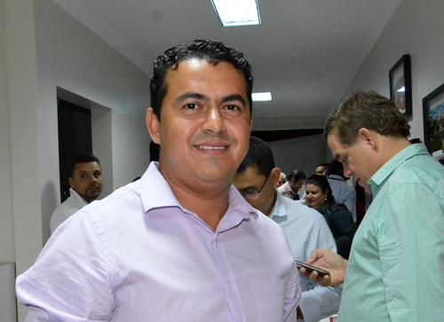 Contas do Prefeito de Guajeru, Gil Rocha, são aprovadas pelo TCM