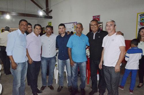 'Vamos agradecer, mas também cobrar mais beneficios para Guajeru' diz Gil Rocha
