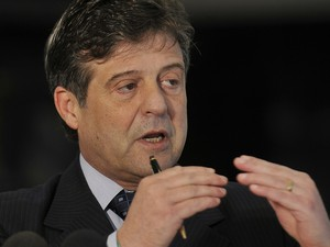 Morre aos 60 anos o ex-ministro da Agricultura Mendes Ribeiro Filho