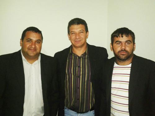 Câmara de vereadores elege Fabrício Viana como novo presidente