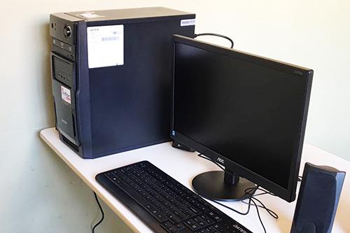 Governo de Guajeru adquire equipamentos para implantação do PEC – Prontuário Eletrônico do Cidadão