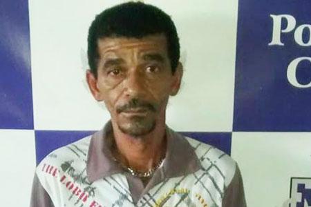 Traficante e membro de facção criminosa é preso no Monte Pascoal