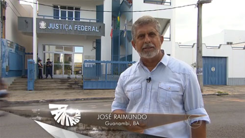 Advogados são acusados de dar golpe em aposentados rurais