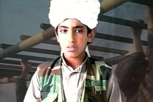 Filho de Osama bin Laden se prepara para chefiar Al Qaeda