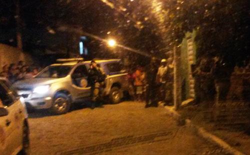 Primeiro homicídio do ano é registrado em Brumado; jovem foi morto a tiros