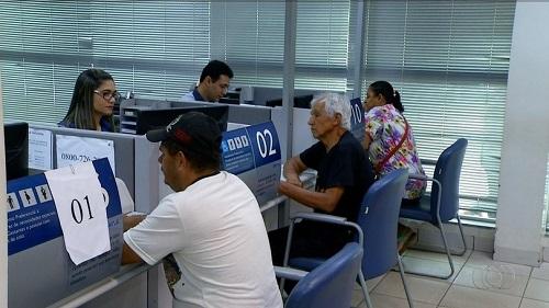 Mais de 200 mil empregadores estão devendo depósitos do FGTS