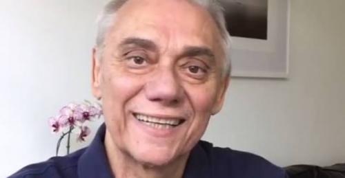 Marcelo Rezende morre aos 65 anos em São Paulo