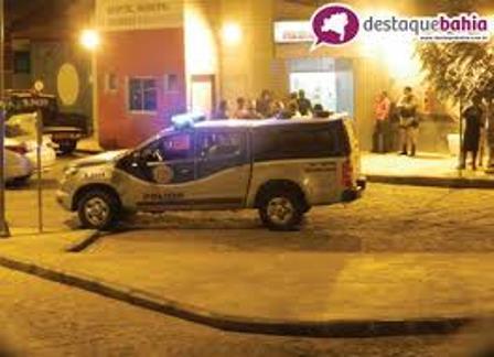 Adolescente de 16 anos sofre tentativa de homicídio no Bairro Urbis II