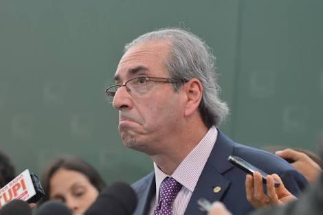 Cunha tentou impedir transferência de investigação para o Brasil, diz Suíça