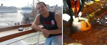 Chapada Diamantina: Advogado morre afogado no 'Poço do Diabo'