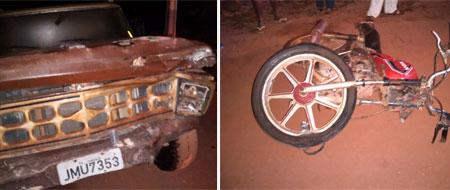 Chapada Diamantina: Jovem de 17 anos morre em acidente na zona rural de Ibicoara