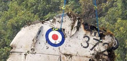 Tragédia na Inglaterra! Jogadores morrem após queda de avião