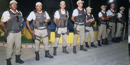 São João de Ituaçu tem reforço na segurança; Polícia Militar e Civil garantirão a paz durante os festejos