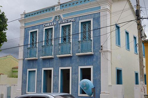 Câmara de Ituaçu aprova projeto que aumenta para 180 dias o tempo de Licença Maternidade