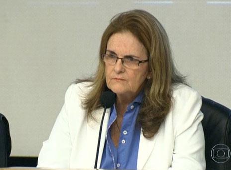 Graça Foster e mais cinco diretores renunciam a cargos na Petrobras