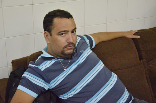 Alessandro Lobo é o melhor nome para assumir a prefeitura, diz Jobinho