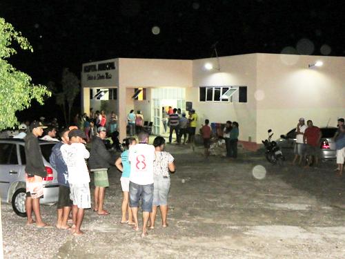 Jovem Telê morre de infarto quando jogava futsal no ginásio de Aracatu