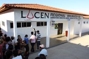 Com Certificado de Qualidade da Controlab, LACEN oferta novos exames aos usuários do SUS
