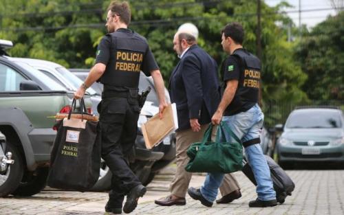 Salvador e outras sete cidades são alvos de nova fase da Operação Lava Jato