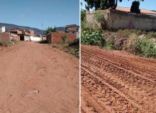 Prefeitura de Brumado irá ampliar ainda mais a 'Operação Bairro Limpo'