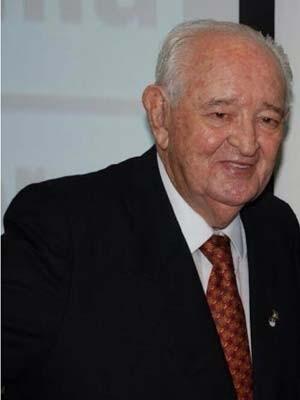 Morre em Salvador, aos 90 anos, o ex-governador da BA Lomanto Júnior
