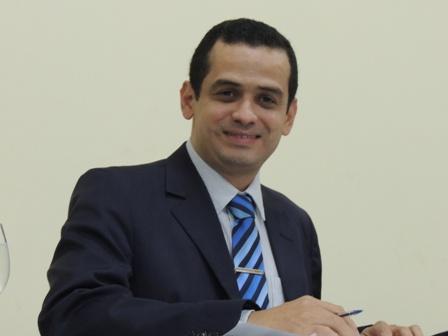 Weliton Lopes comemora liberação de recursos para construção do Parque da Cidade   em Brumado