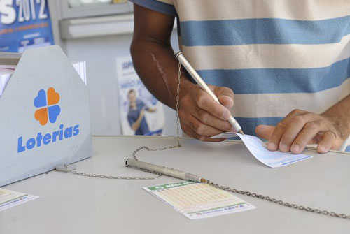 Sortudo que fez aposta em loteria de Caetité ganhou mais de R$1 milhão pela Lotofácil