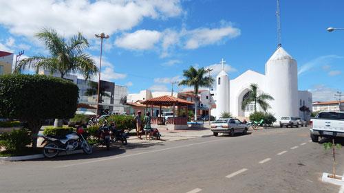 Devido seca prolongada leva o prefeito de Maetinga a decretar situação de emergência