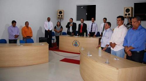 Prefeito de Maetinga envia projeto à Câmara referente a empréstimo de mais de R$ 1 Milhão; votação será hoje à noite