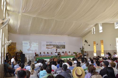 Asfab realizou Seminário em Malhada de Pedras