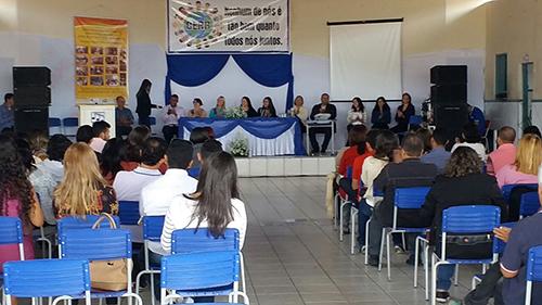Malhada de Pedras sediou o XXIII Encontro do Comitê Territorial Baiano de Educação Integral Integrada