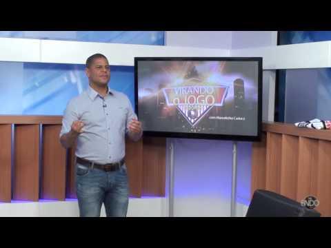 Pastor ajuda Marcelinho Carioca a ter programa na TV