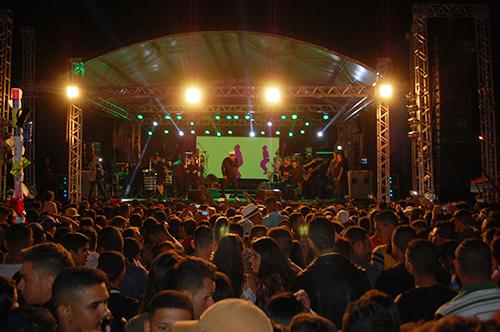 Rio do Antônio: Festa de emancipação política foi sucesso de público, veja o vídeo