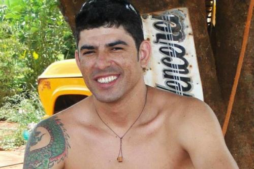 Justiça decreta prisão preventiva de Marco Oliveira Aguiar